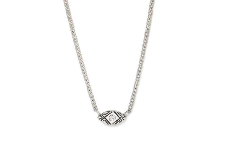 Image of NOVA NECKLACE