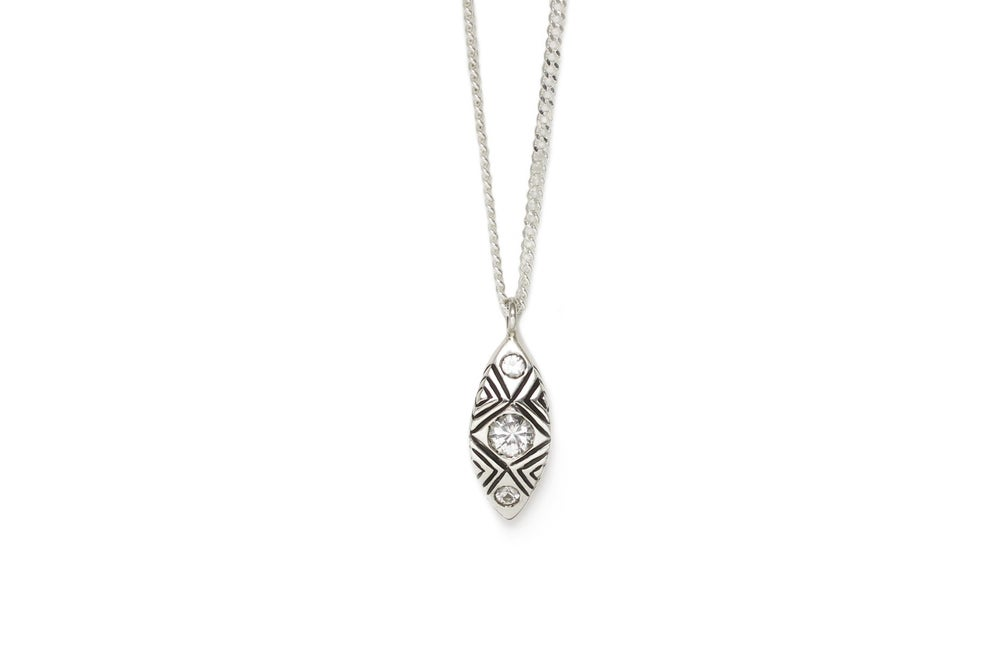 Image of CELESTIAL NECKLACE