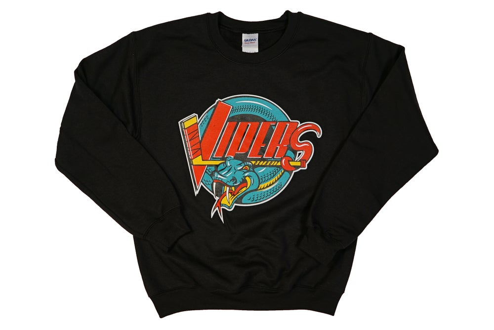 Image of Detroit Vipers Sweatshirt