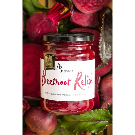 Image of Beetroot Relish