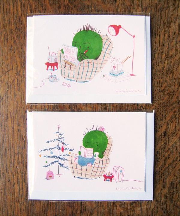 Image of Felipe Christmas Cards