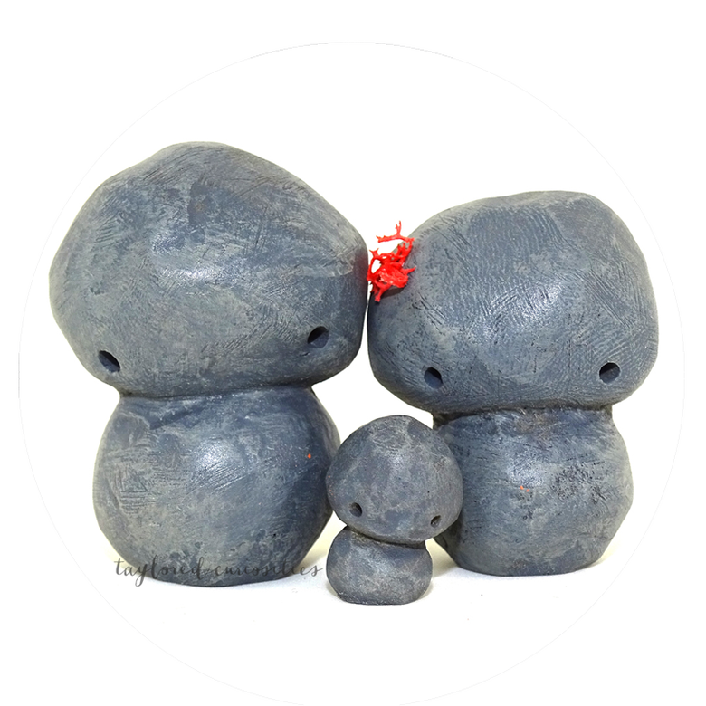 Image of Pet Rock Family