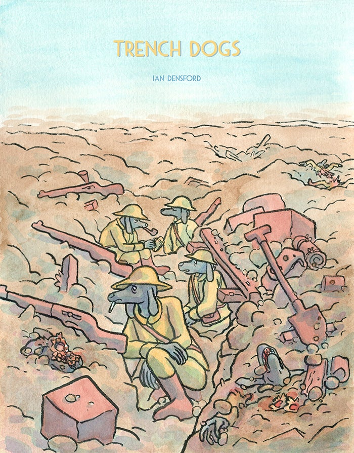 Image of Trench Dogs