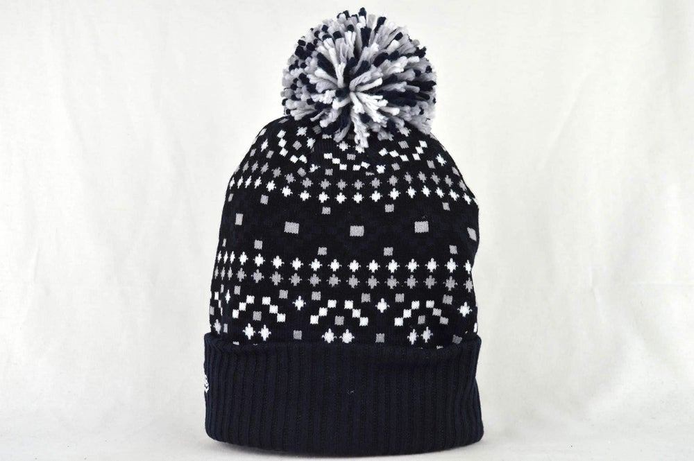 Image of NEW YORK YANKEES MLB LINEUP KNIT NEW ERA BEANIE