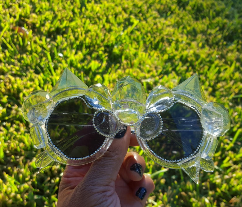 Image of Cinderella Sunnies