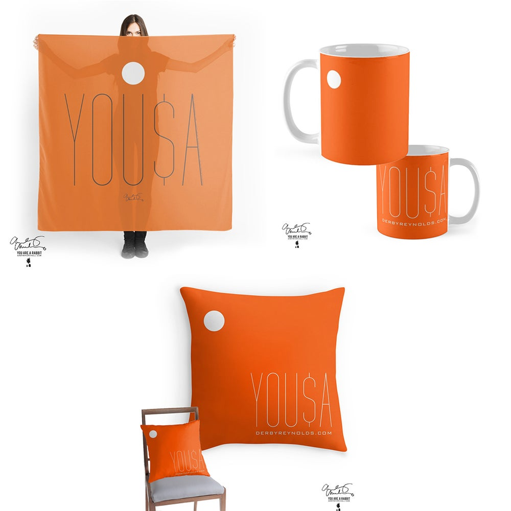 Image of YOU$A – Gift Set