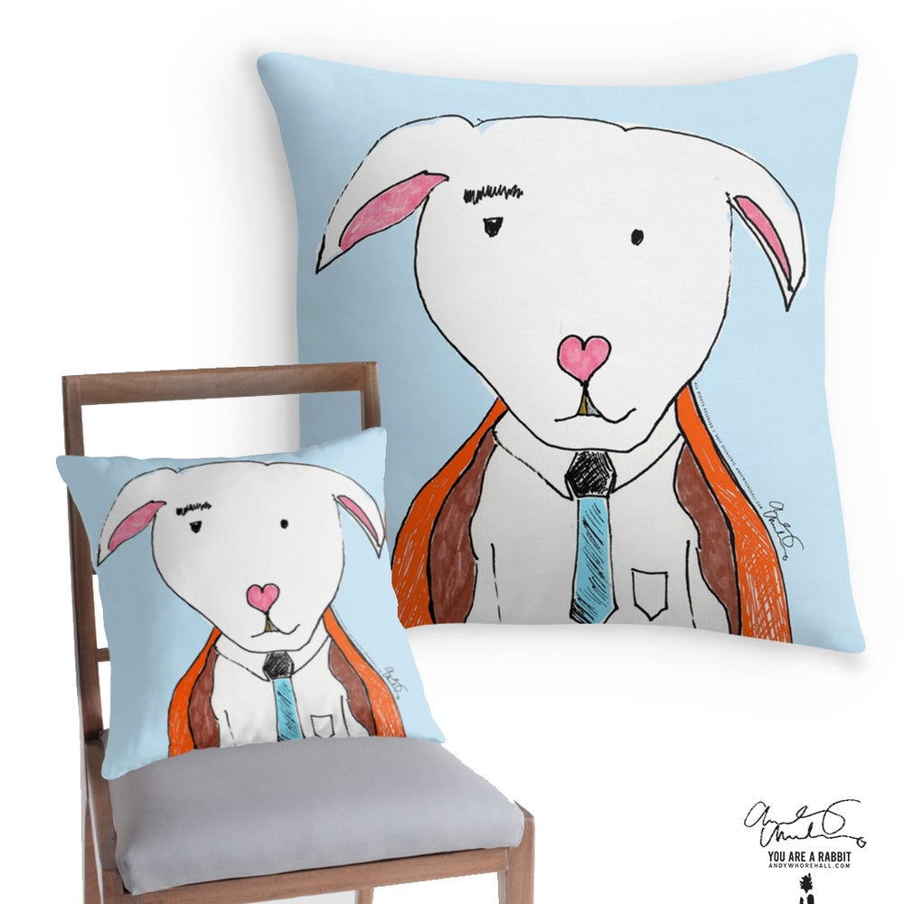 Image of Super Sadie – Pillow