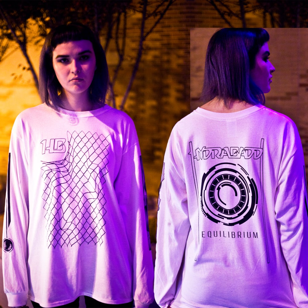 Image of Equlibrium Long Sleeve Shirt