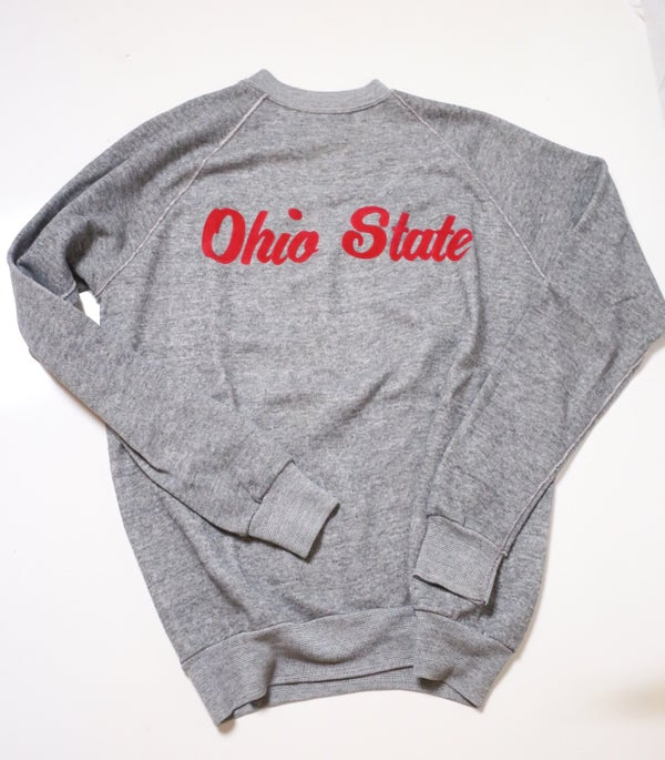 Image of Vintage Ohio State sweatshirt
