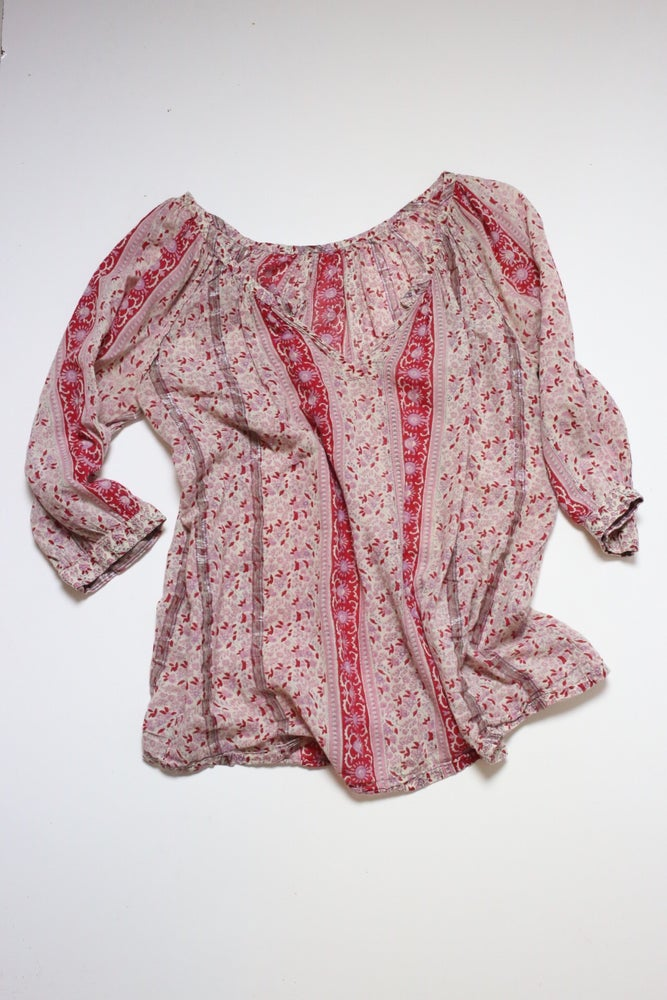 Image of Vintage blouse