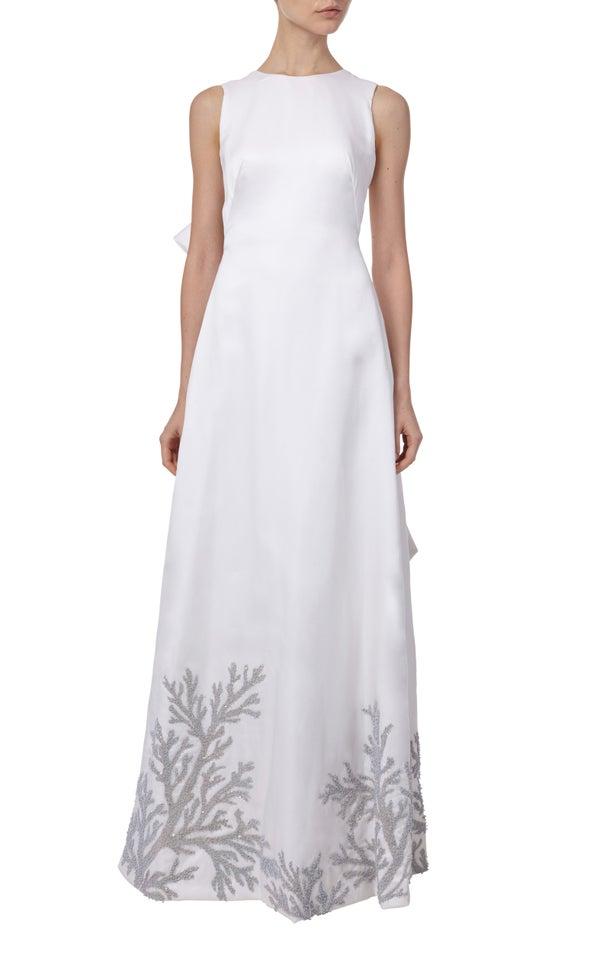 Posidonia Gown - Melissa Bui