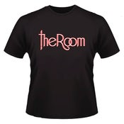 Image of T-shirt - 'The Room' logo