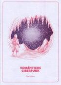Image of Románticos Ciberpunk