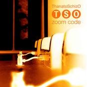 "Image of THANATOSCHIZO ""Zoom Code"" CD"