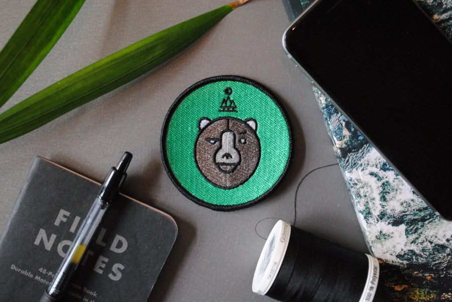 Image of Bear Patch