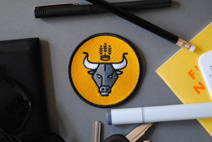 Image of Bull Patch