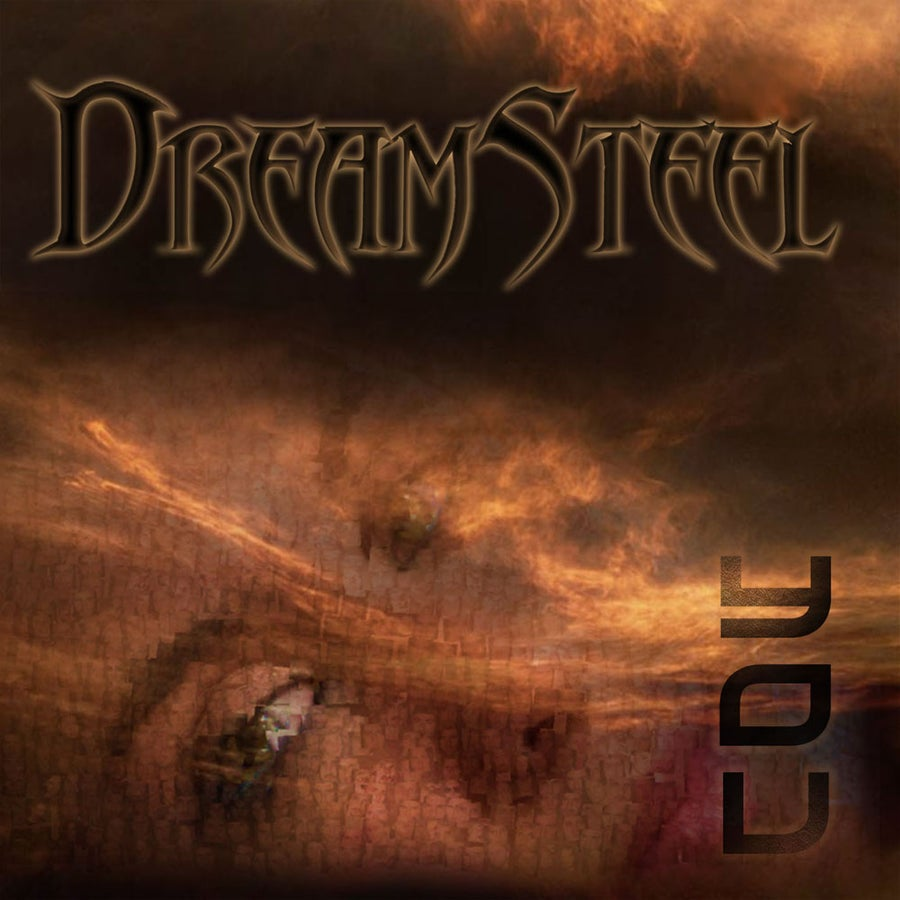 "Image of DREAM STEEL ""YOU"" CD"