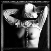 """Image of DEMETRA SINE DIE """"Council From Kaos"""" CD"""