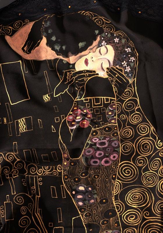 Image of Shawl Klimt Ak2