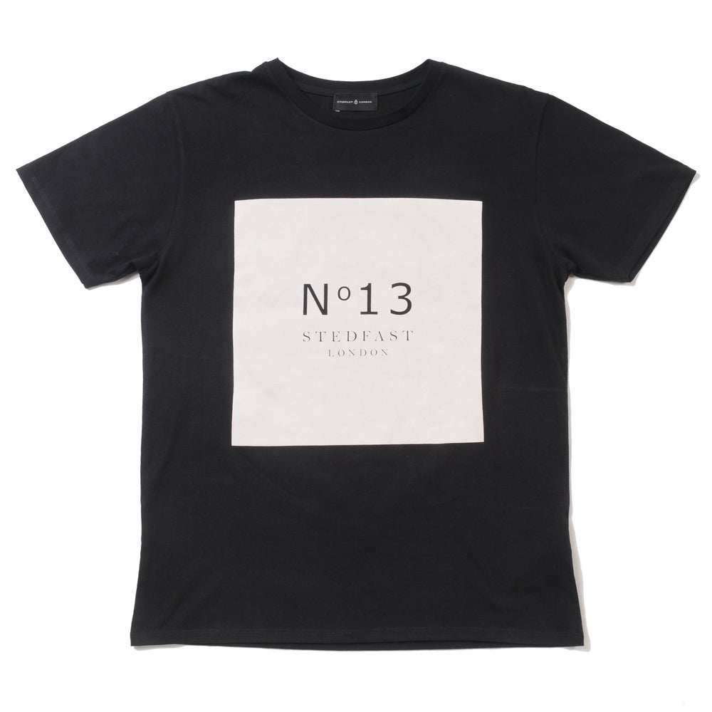 Image of № 13 T-shirt