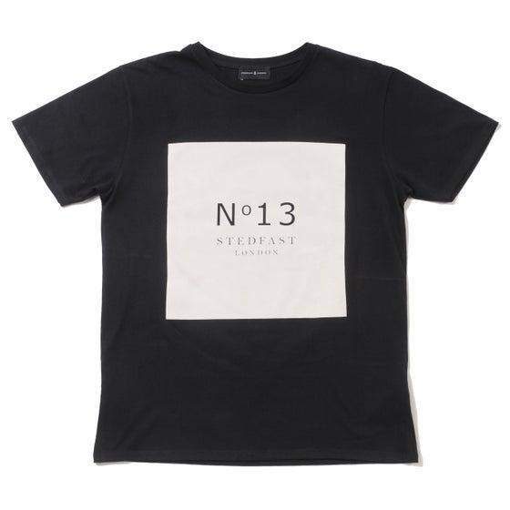 Image of № 13 T-shirt