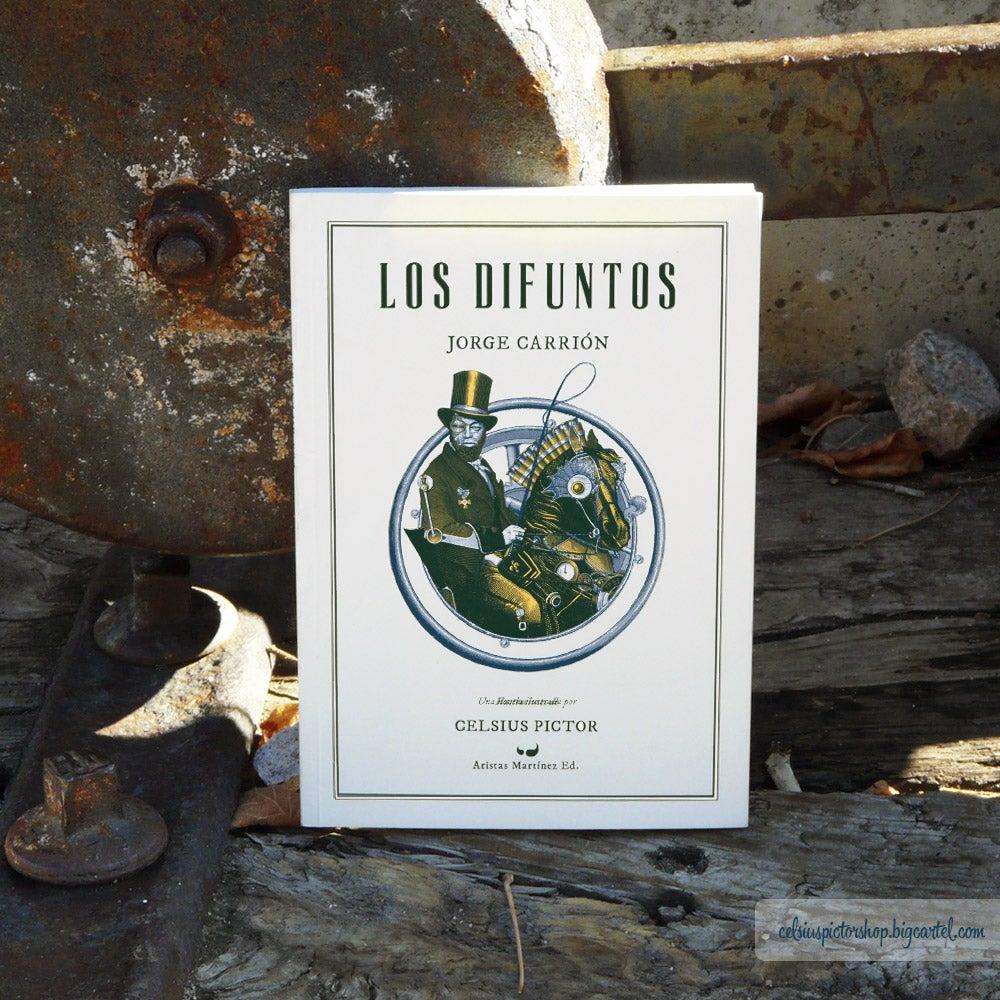 Image of Los Difuntos