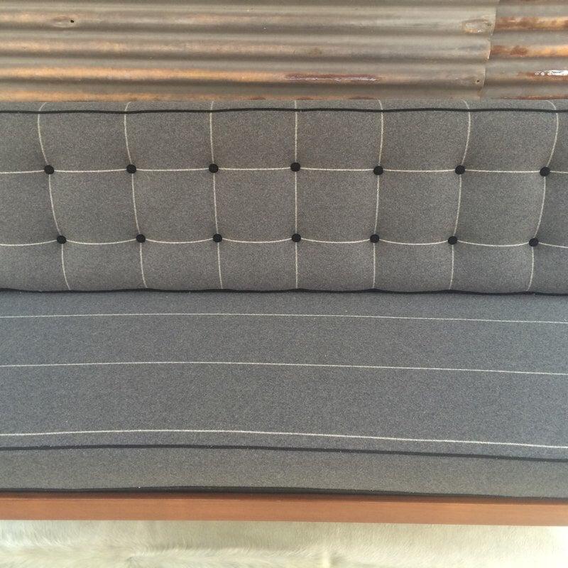 Image of Annika Fler 3 Seater Day Bed.