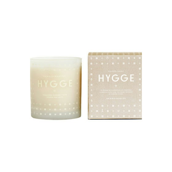 Image of Skandinavisk - Hygge scented candle (Cosiness)