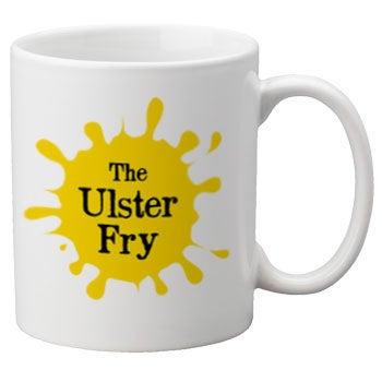 Image of Ulster Fry Classic Mug