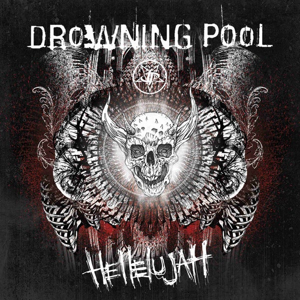 "Image of Drowning Pool ""Hellelujah"""