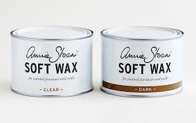 Image of Annie Sloan Soft Wax