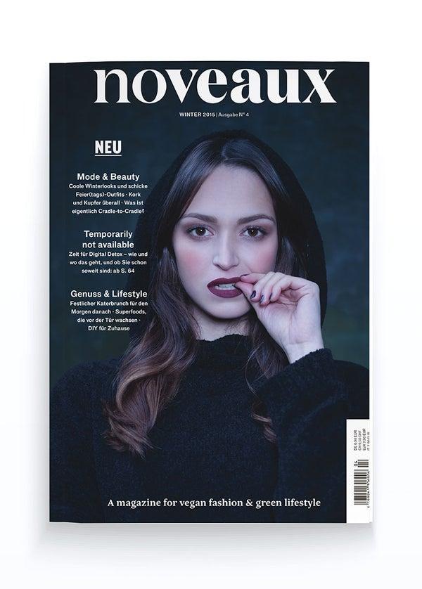 Image of Ausgabe N°4 | WINTER 2015