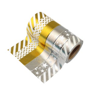 Image of FOIL Washi Tape