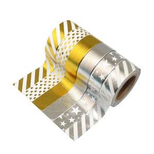 Image of FOIL Washi Tape