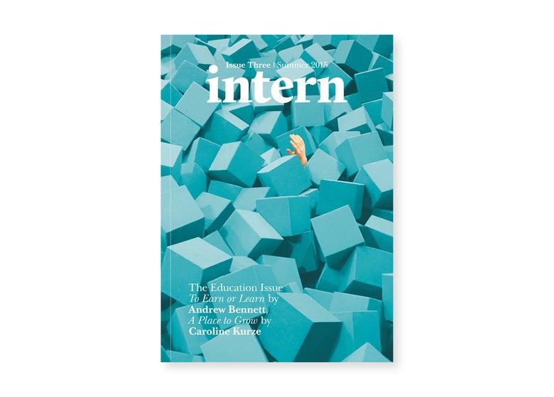 Image of Issue Three