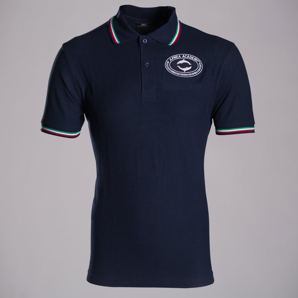 Image of Polo Italia Navy