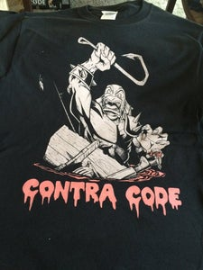Image of New Swamp Monster Shirt