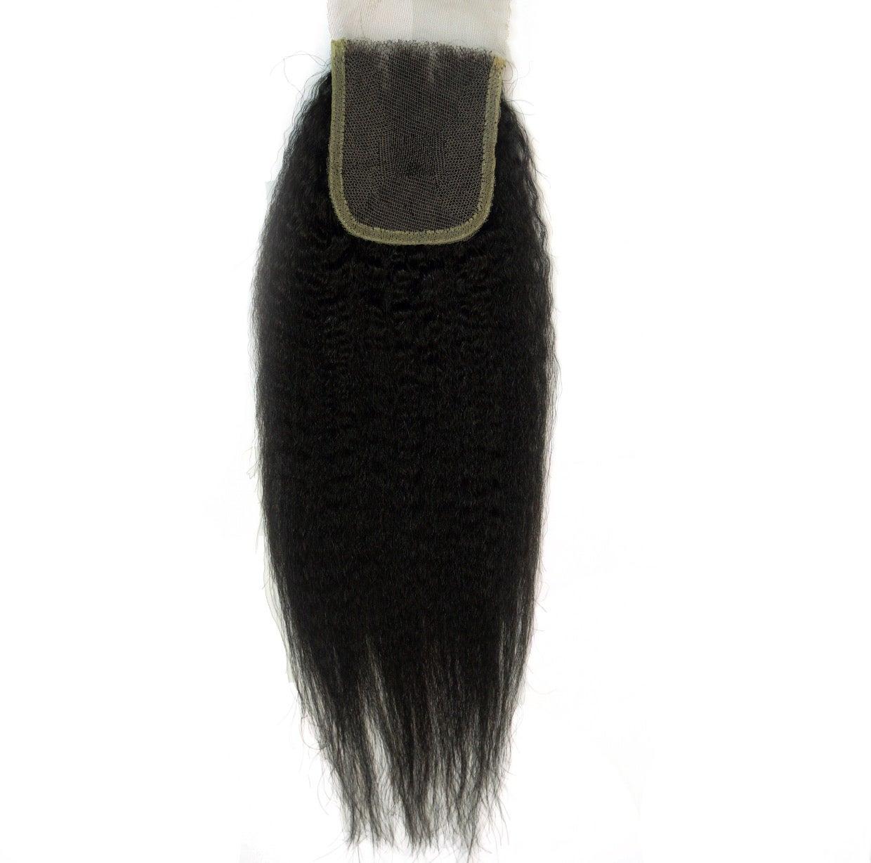 Dernier Cri Virgin Hair Naomi Lace Closure