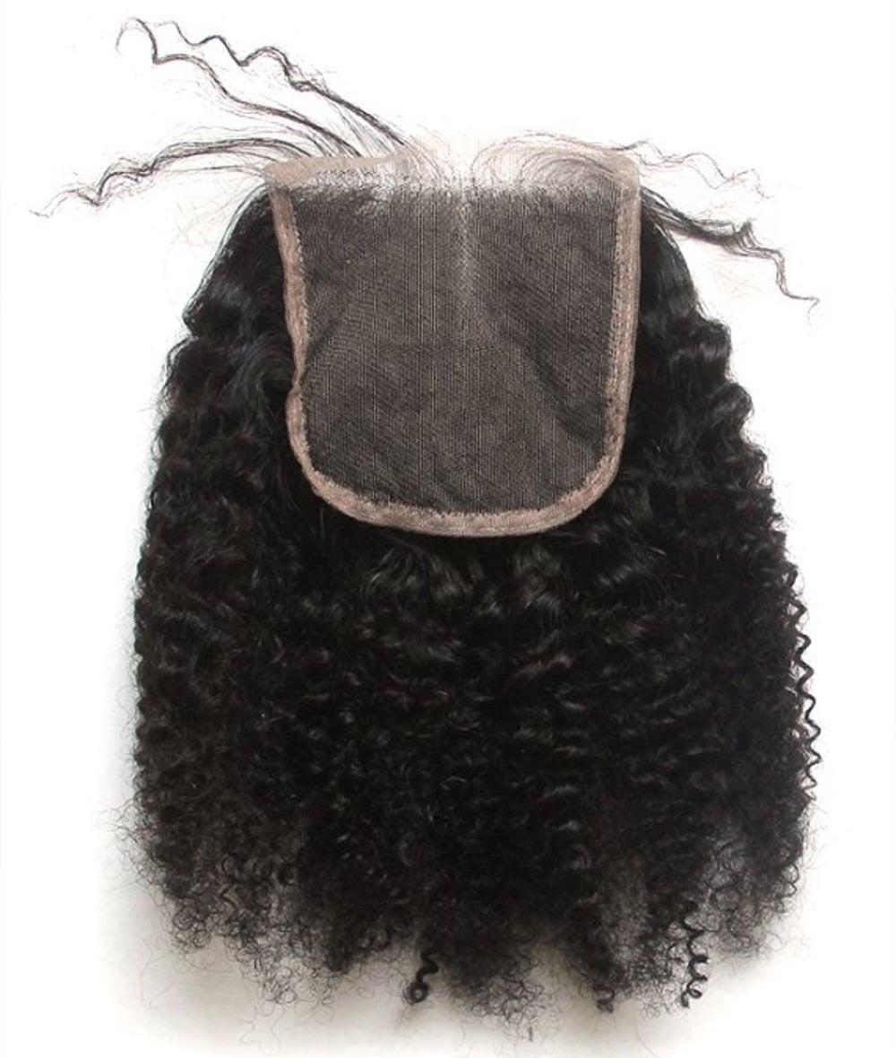 Image of Pas de Chauffage lace closures