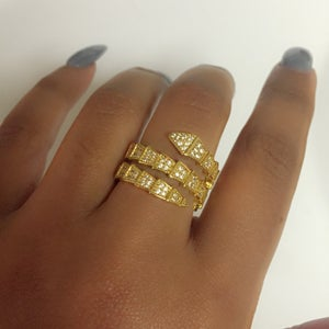 Image of Serpent Ring