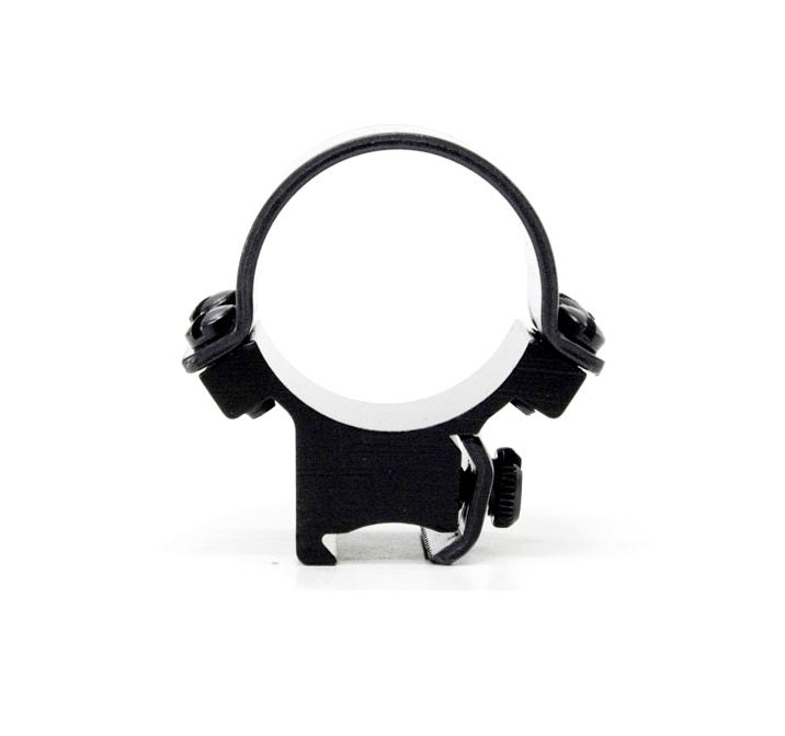 "Image of 702 Weaver TIP-OFF 1"" Low Profile Scope Rings"