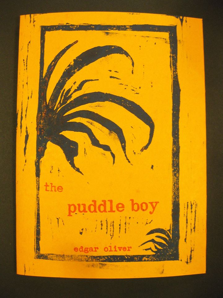 Image of 'the puddle boy' by edgar oliver