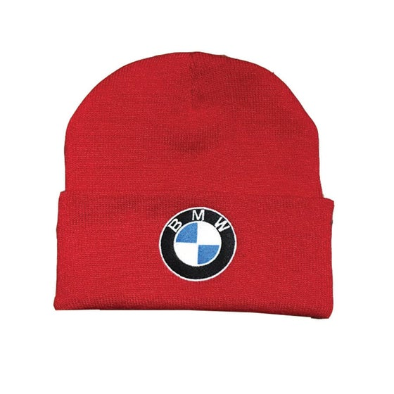 """Image of Club Foreign """"BMW"""" Beanie"""