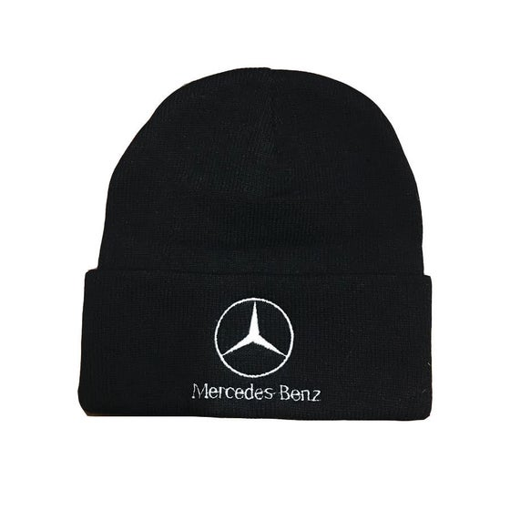 """Image of Club Foreign """"Benz"""" Beanie"""