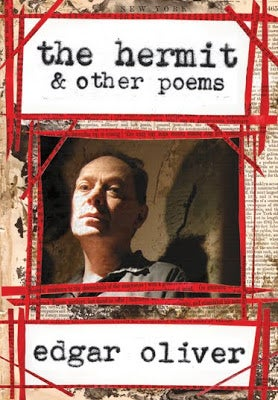Image of 'the hermit & other poems' DVD by edgar oliver
