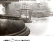"""Image of RAIN PAINT """"Disillusion Of Purity"""" CD"""