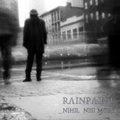 "Image of RAIN PAINT ""Nihil Nisi Mors"" CD"