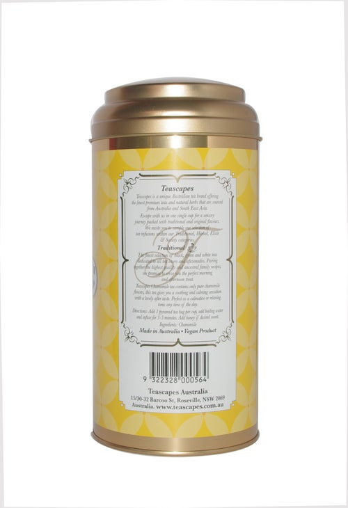 Image of Chamomile Tea, Opulent Tea Bags