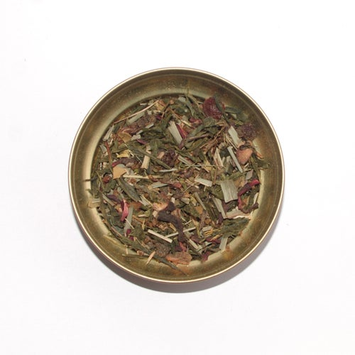 Image of Energy Revive Herbal Infusion, Luxury Loose Leaf