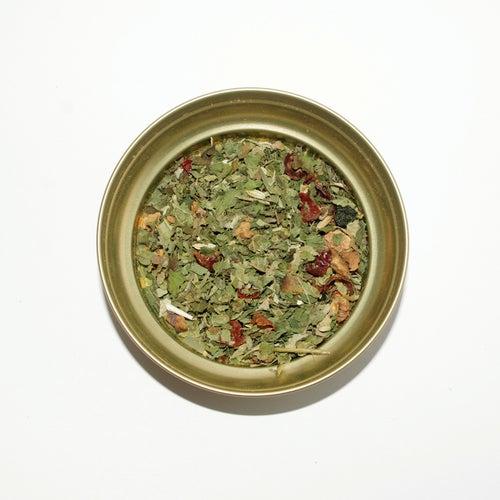 Image of Wellbeing Herbal Infusion, Luxury Loose Leaf